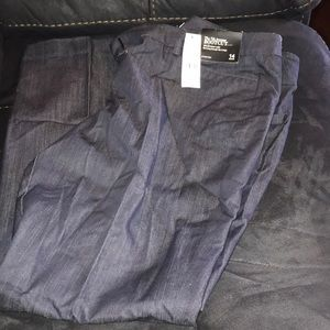 New York & Company 7th Avenue Bootcut Pants